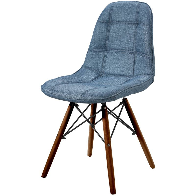 Cadeira-Eames-Eiffel-Linho-Azul-Base-Escura---44877