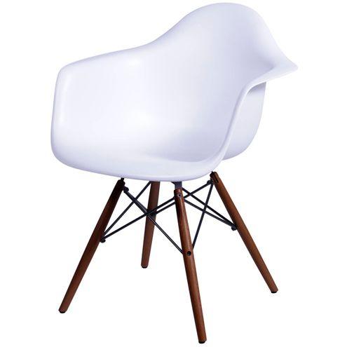 Cadeira-Eames-com-Braco-Base-Escura-Branco-Fosco---44881