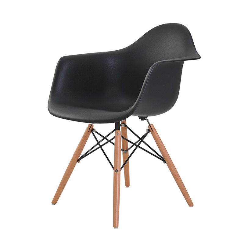 Cadeira-Eames-Eiffel-com-Braco-Polipropileno-cor-Preto-Base-Madeira---44916