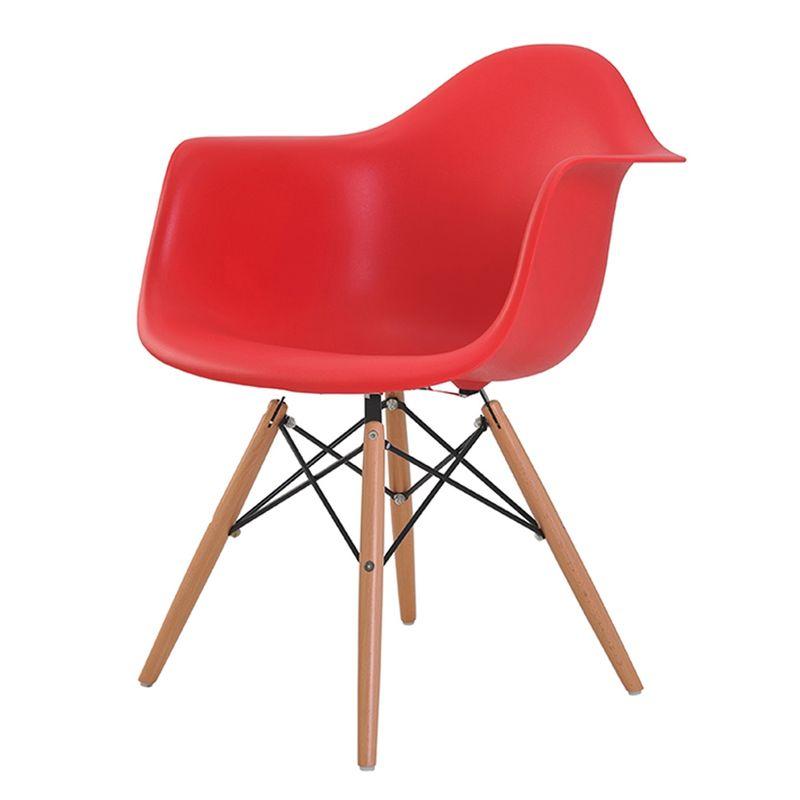 Cadeira-Eames-Eiffel-com-Braco-Polipropileno-cor-Vermelho-Base-Madeira---44918