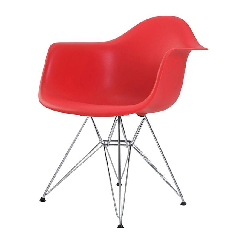Cadeira-Eames-Eiffel-com-Braco-Polipropileno-cor-Vermelho-Base-Cromada---44924