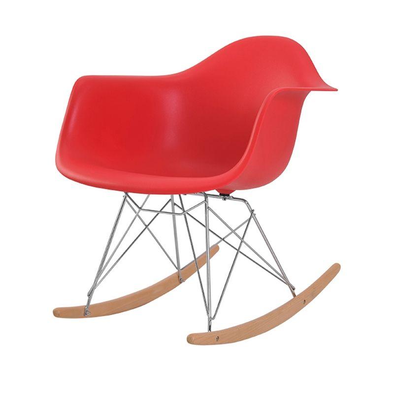 Cadeira-Eames-Eiffel-com-Braco-Polipropileno-cor-Vermelho-Base-Balanco---44928