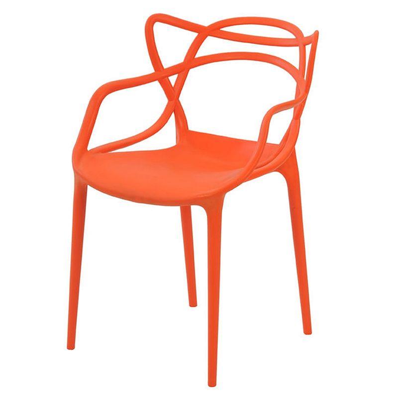 Cadeira-Allegra-em-Polipropileno-cor-Laranja---44935
