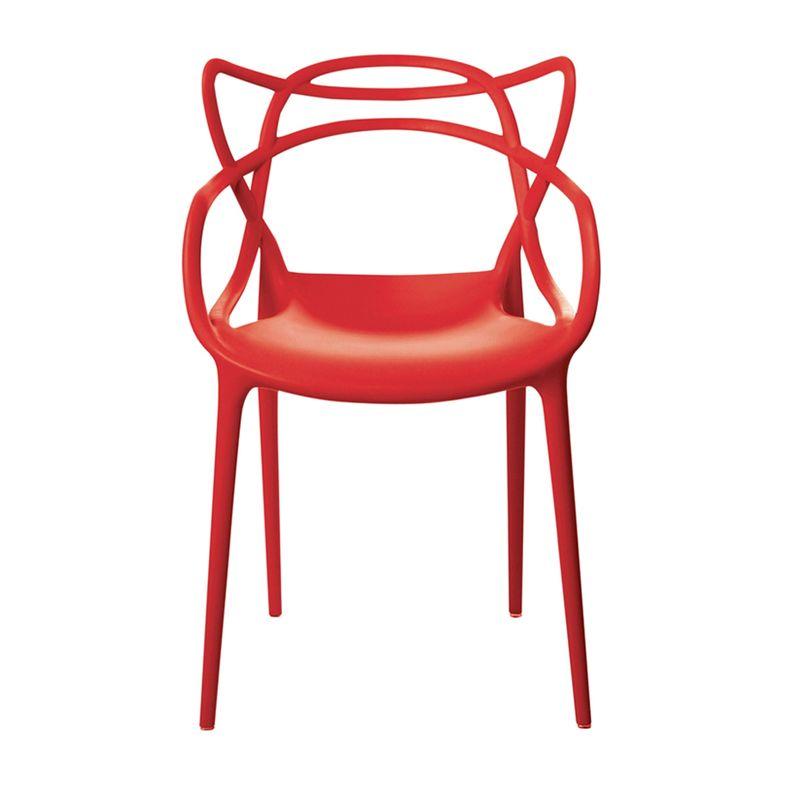Cadeira-Allegra-em-Polipropileno-cor-Vermelho---44938