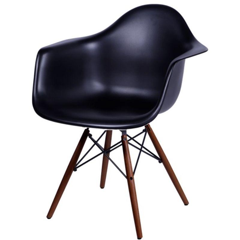 Cadeira-Eames-com-Braco-Base-Escura-Preta-Fosco---44884