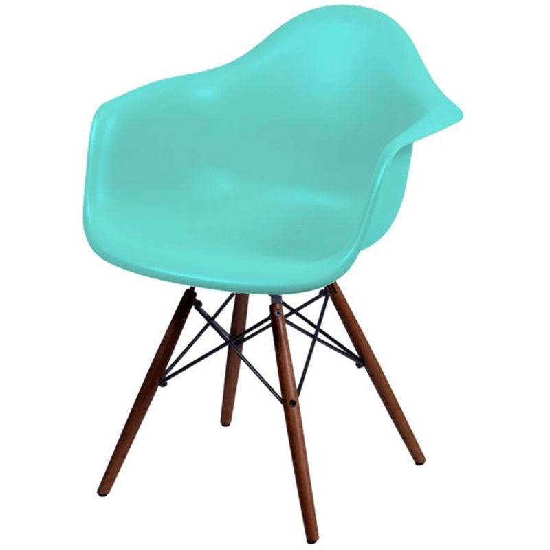 Cadeira-Eames-com-Braco-Base-Escura-Verde-Tifanny-Fosco---44885-