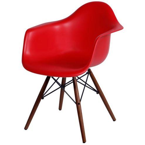 Cadeira-Eames-com-Braco-Base-Escura-Vermelha-Fosco---44886