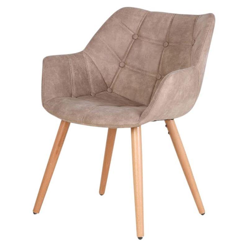 Cadeira-Camila-Assento-Suede-cor-Caqui-Vintage-com-Base-Palito---45033
