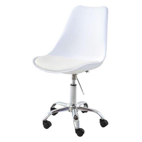 Cadeira-Saarinen-Assento-em-Polipropileno-cor-Branco-com-Base-Cromada---45063
