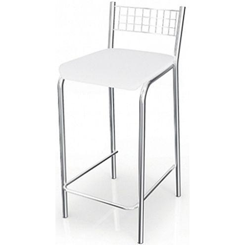 Banqueta-Zurique-Assento-Estofado-Branco-Cromada-83-cm--ALT----45094
