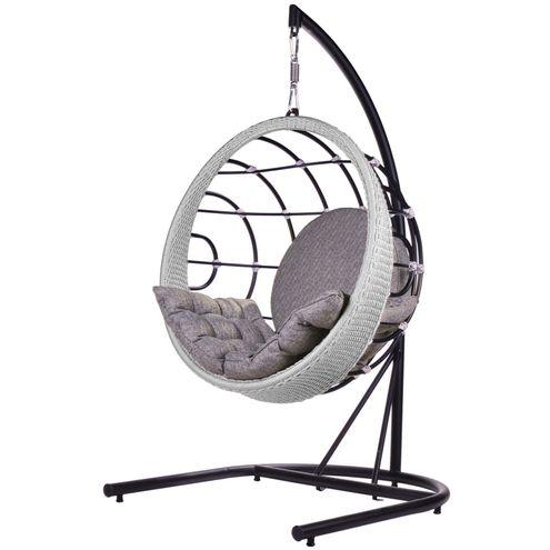 Balanco-Bowl-em-Aluminio-Revestido-em-Corda-cor-Prata-com-Suporte---45215