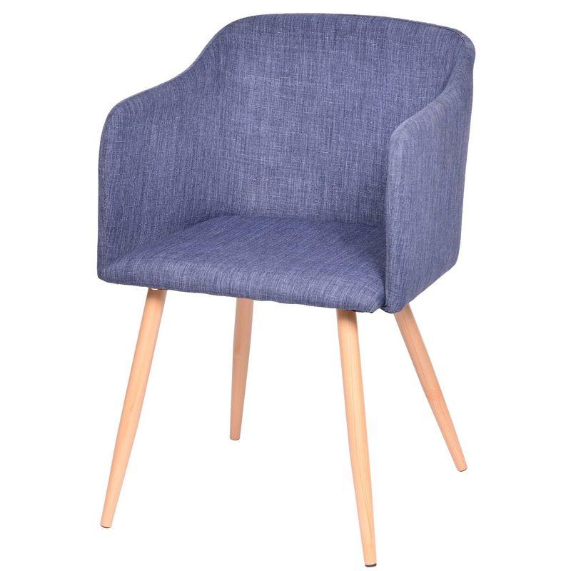 Poltrona-Bela-Linho-Jeans-Azul