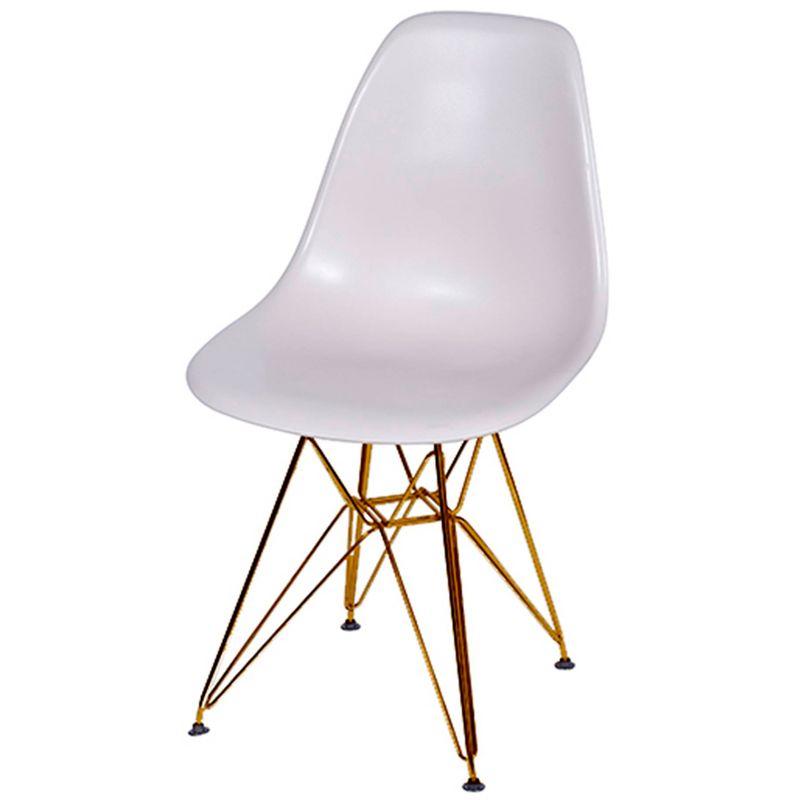 Cadeira-Eames-Polipropileno-Fosco-Fendi-Base-Cobre---45981-