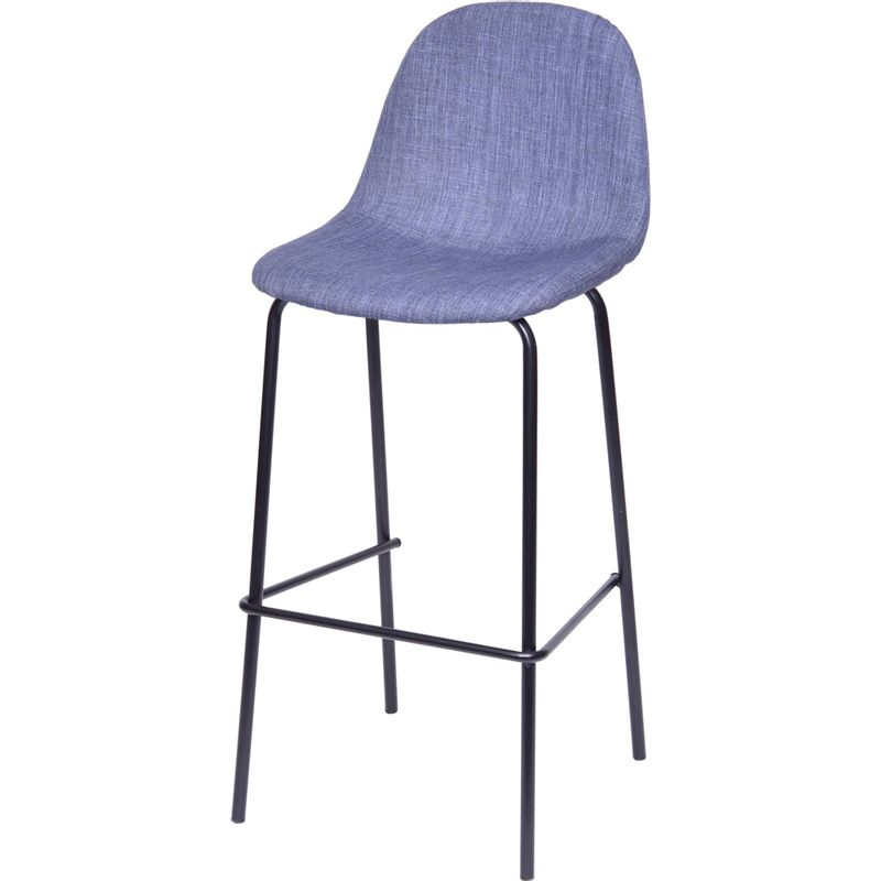 Banqueta-Eames-Amanda-6626-Estofada-Linho-Azul-Jeans---46193-
