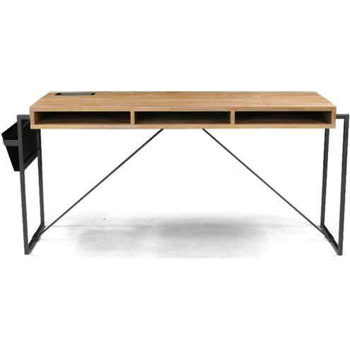 Escrivaninha-Welt-Metal-Grafite-Driftwood-160-MT--LARG-