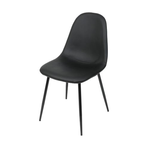 Cadeira-Robin-Assento-PU-Preto-com-Base-Metal-cor-Preta---46511
