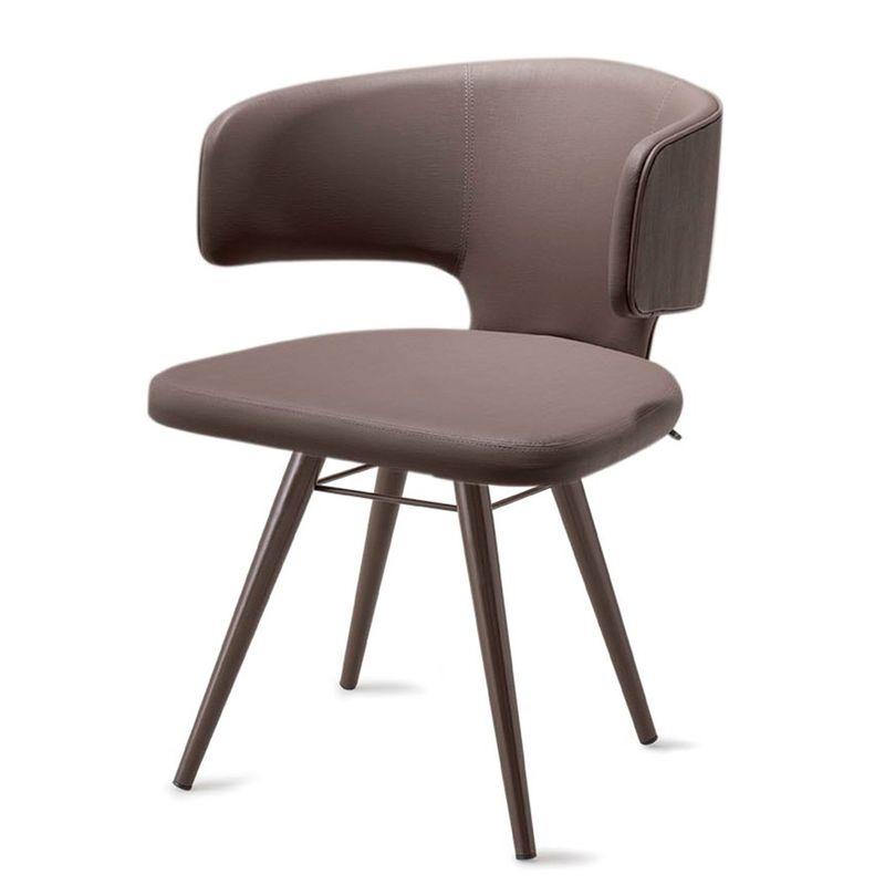 Cadeira-Hug-Assento-Estofado-Linho-Trufa-com-Base-Tabaco---46867