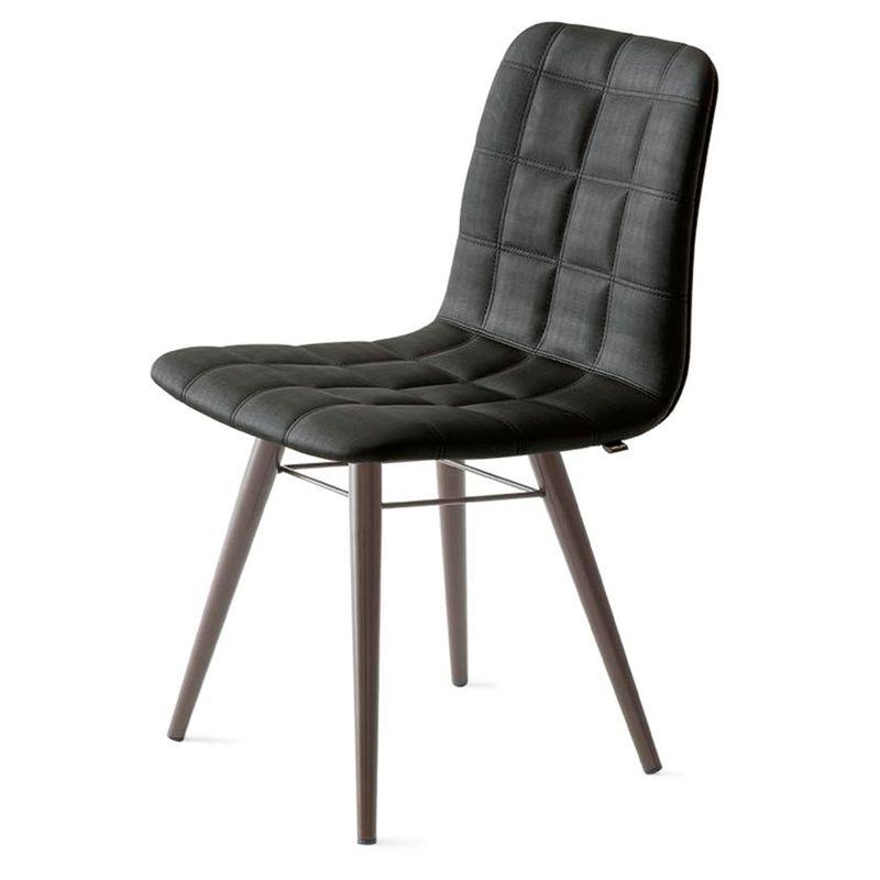 Cadeira-Quadra-Assento-Estofado-Linho-Preto-com-Base-Tabaco---46883