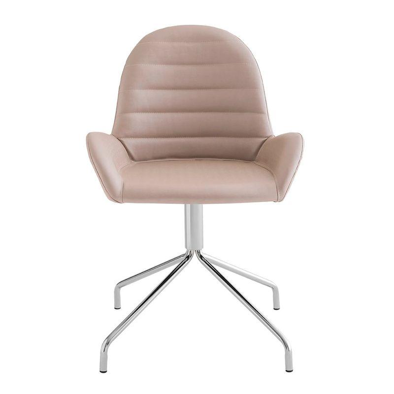 Cadeira-Arm-Slim-Assento-Estofado-Dunas-Fendi-com-Base-Cromada---46887