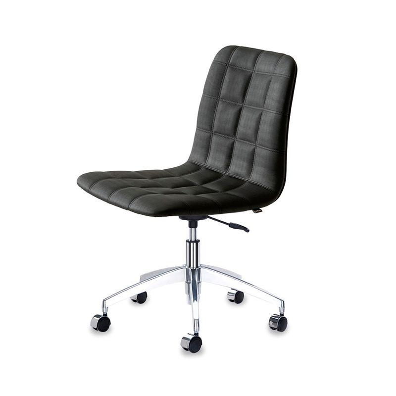 Cadeira-Quadra-Assento-Linho-Preto-com-Base-Rodizio-em-Aluminio---46918