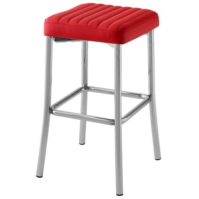 Banqueta-Seat-Xadrez-Assento-Dunas-Vermelho-com-Base-Cromada-56-cm--ALT----47048