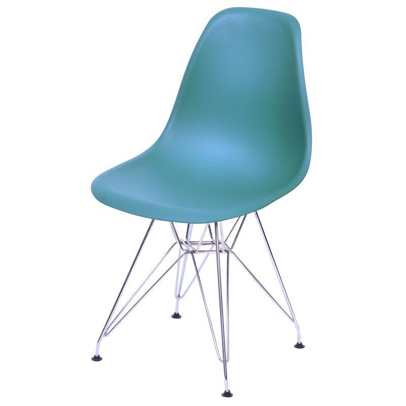 Cadeira-Eames-Polipropileno-Azul-Petroleo-Fosco-Base-Cromada---43034