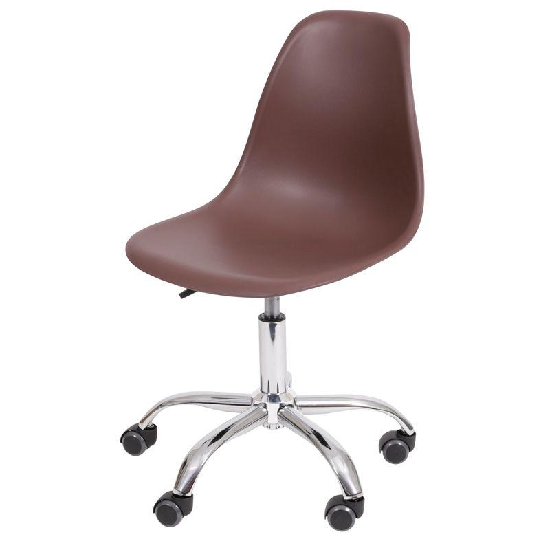 Cadeira-Eames-com-Rodizio-Polipropileno-Cafe---19304