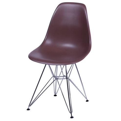Cadeira-Eames-Polipropileno-Cafe-Base-Cromada---14909