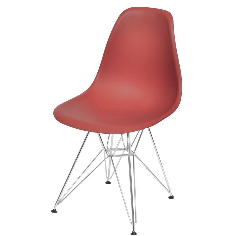 Cadeira-Eames-Polipropileno-Vinho-Fosco-Base-Cromada---43032