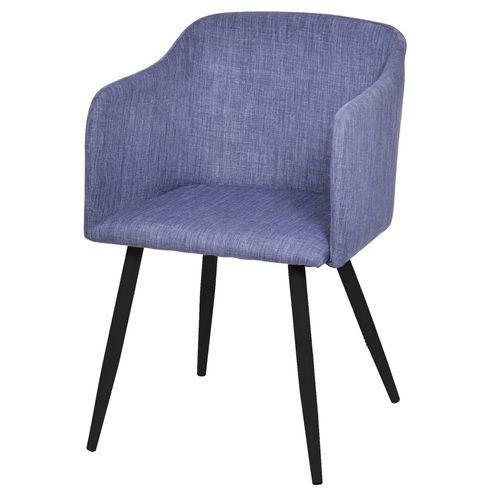 Poltrona-Bela-Linho-cor-Jeans-Azul-Base-de-Metal-com-Pintura-Preta---47225