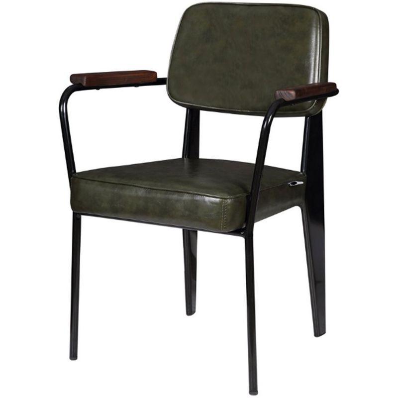 Cadeira-Jean-Provve-Estofada-c--Braco-Verde-81-cm--ALT--