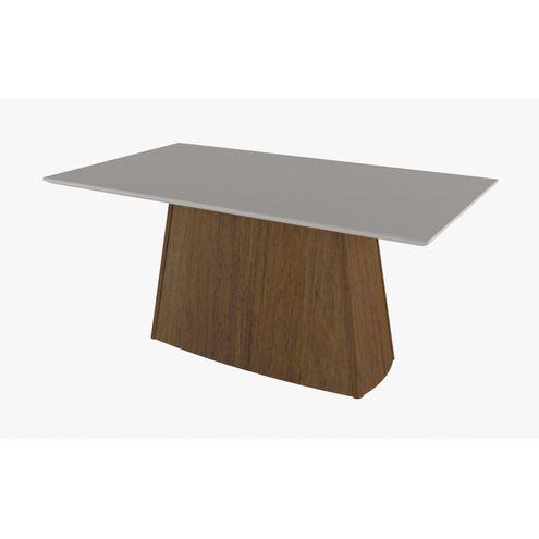 Mesa-Jantar-Monteiro-Retangular-180x100-Tampo-Off-White-com-Base-Canela---47310