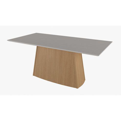 Mesa-Jantar-Monteiro-Retangular-200x100-Tampo-Off-White-com-Base-Natural---47410