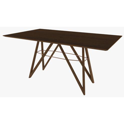 Mesa-Jantar-Triunfo-Retangular-180x100-Tampo-e-Base-em-MDF-Laminado-cor-Canela---47513