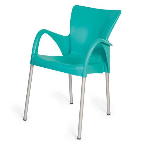 Cadeira-Armenia-em-Polipropileno-Verde-Tifanny-com-Pes-Aluminio---47944