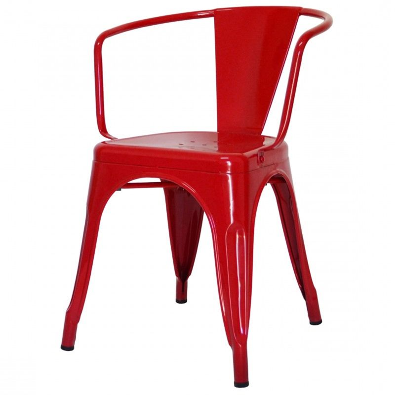 Cadeira-Iron-Tolix-com-Braco-com-Pintura-Epoxi-Vermelha---48194