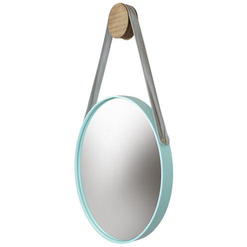 Espelho-Button-Moldura-cor-Menta-com-Alca-Bege---48650