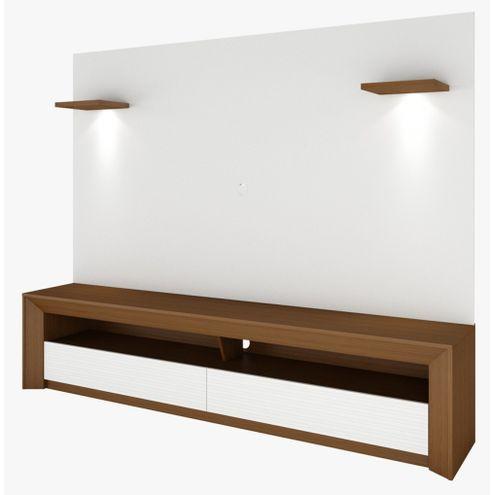 Home-com-LED-Santana-220-MT--LARG--em-MDF-cor-Branco-e-Caramelo-UV---48697