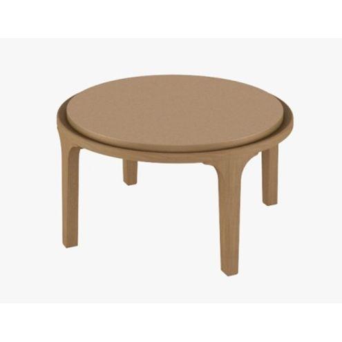 Mesa-de-Centro-Atrium-60-cm--LARG--Tampo-MDF-Laca-Dourado-com-Base-Natural---48742