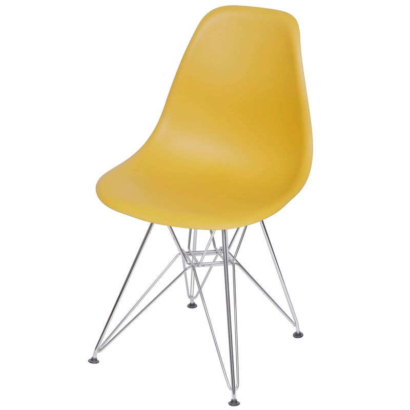 Cadeira-Eames-Polipropileno-Acafrao-Base-Cromada---49320