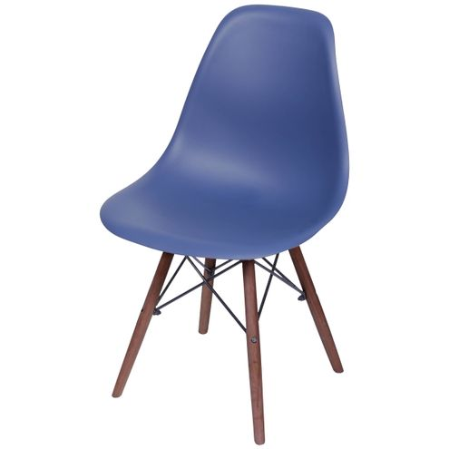 Cadeira-Eames-Polipropileno-Azul-Marinho-Fosco-Base-Escura---49336