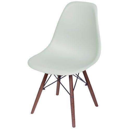 Cadeira-Eames-Polipropileno-Verde-Claro-Fosco-Base-Escura---49339