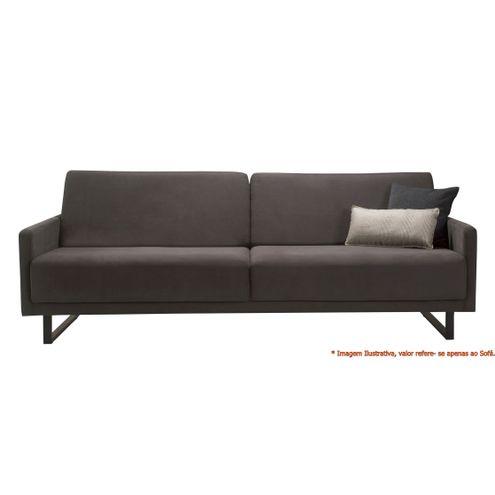 Sofa-Grand-Preto-com-Pes-de-Metal-Preto-3-Lugares---49484-
