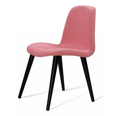 Cadeira-Estofada-Jacob-Rosa-com-Pes-Palito-Preto---49522