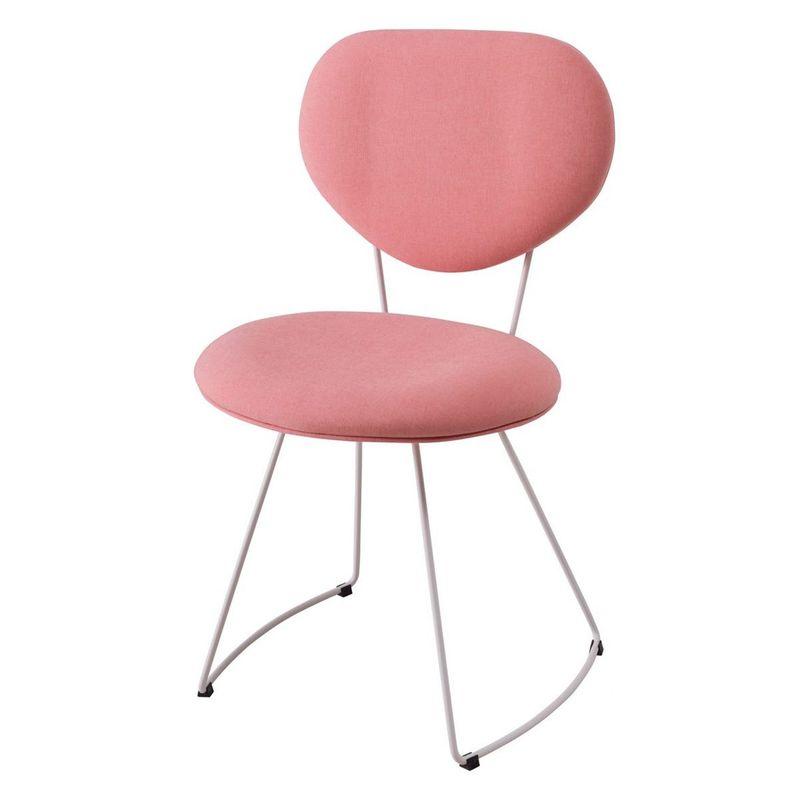 Cadeira-Pimpom-Rosa-com-Base-Curve-Branca---49561