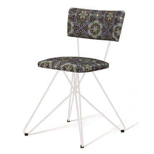 Cadeira-Estofada-Pop-Estampada-Com-Base-Estrela-Branca---49581-