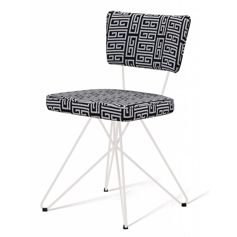 Cadeira-Pop-Retro-Estampa-Maze-Base-Estrela-Branca---49597-