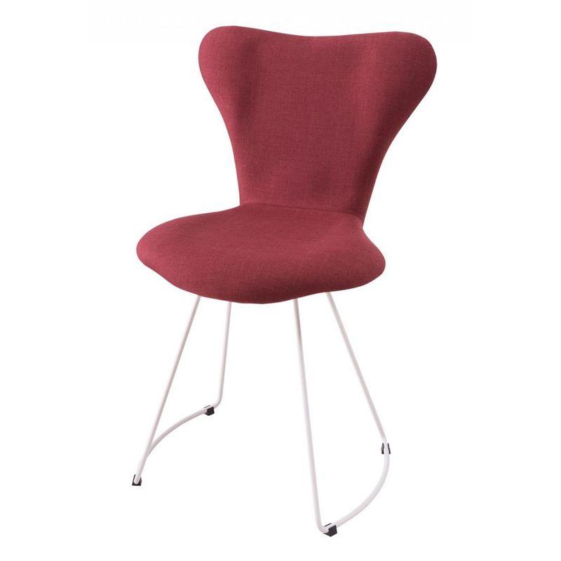 Cadeira-Estofada-Series-7-Vermelha-Marsala-com-Base-Curve-Branca---49610