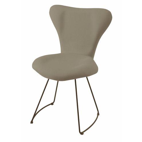 Cadeira-Estofada-Series-7-Cinza-com-Base-Curve-Preta---49611-