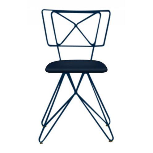 Cadeira-Borboleta-Preta-com-Base-Preta---49644